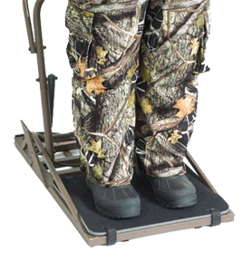 Treestand Therm A Mat Portable