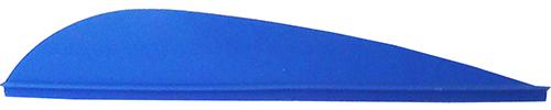 "P-fletch Blue 3 7/8"" Ep40"