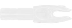X Nock .098 White