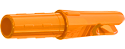 Gold Tip Gt Series Nock Flo Orange