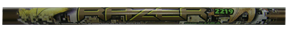 "Xx75 Razer 20"" Xbow Bolt Right Helical"