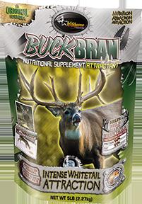 Buck Bran Protein Mix 5#