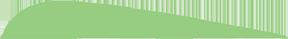 Dura Vanes 1.8 3-d Flo Green 50 Pk