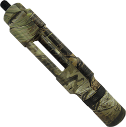 "Extreme Air Weight 7"" Multi Rod All Purpose Green Camo"