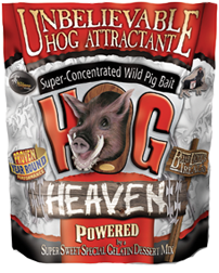 Wildgame Hog Heaven 5#