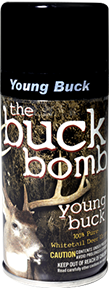 * Buck Bomb Young Buck 5oz