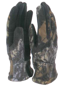 Bowstalker Wind Pro Glove Break Up Large