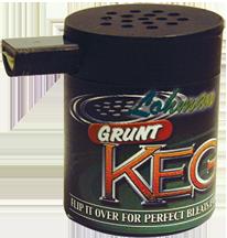 Lohman Grunt Keg
