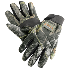 Savanna Shooters Glove Breakup Medium
