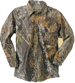 Dakota Hunting Shirt Long Sleeve Breakup 3x