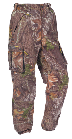 Sb Ext Discovery Pant Hardwoods Medium