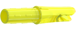 Gold Tip Gt Series Nock Yellow
