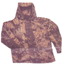 Goretex Packable Parka Medium Hardwoods