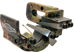 Pro Lite 560 Rest Camo Right Hand