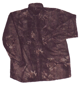 Stopper Sup-scent Shirt Timber Medium