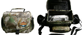 Foxpro Camo Carry Case Large