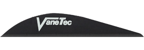Super Spine 2.3 Black Vanes