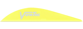 Super Spine 2.3 Flo Yellow Vanes