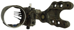 G5 Optix Xr Sight .019 Camo Right Hand