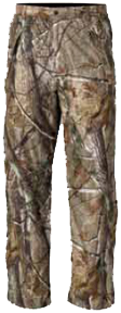 Thunder Tek Lightweight Pant Realtree All Purpose Xxlarge