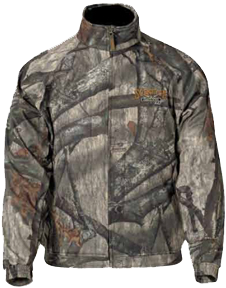 Savanna Bomber Jacket Mossy Oak Breakup Xlarge