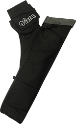 Padre Hardbody Quiver Black Right Hand