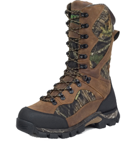 Deer Stalker Boot Mossy Oak Breakup Size 13