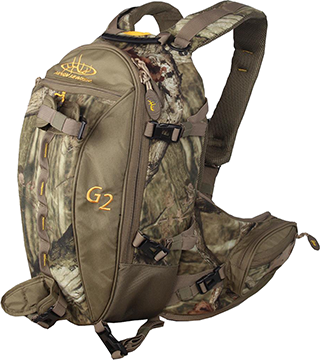Sportsman G2 Maq Pack Breakup