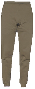 Thermal Pants Desert Sand Small