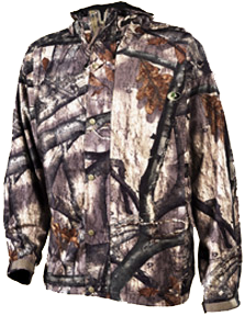 Raintamer 2 Jacket Treestand 3x
