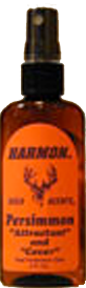Harmons Persimmon Cover Scent