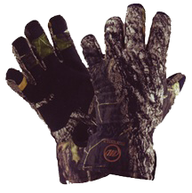 Bow Sniper Glove Mossy Oak Treestand Xlarge