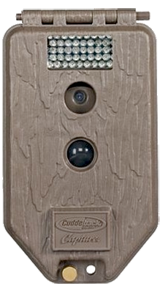 Cuddeback Capture Ir Camera