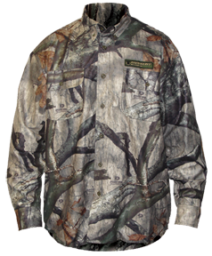 Cheyenne Shirt Mossy Oak Treestand Medium