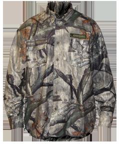 Cheyenne Shirt Mossy Oak Treestand Xxlarge