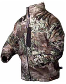 Outlaw Jacket Mossy Oak Treestand Xlarge