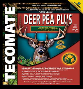 Tecomate 11# Deer Pea Plus