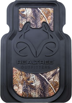 Realtree Outfitters All Purpose Hd Floor Mats
