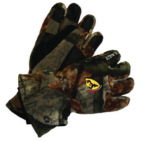 Insulated Fleece Glove All Purpose Xs/s