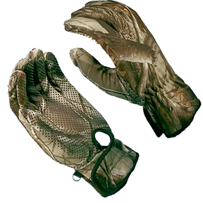 Bow Ranger Glove All Purpose Xl
