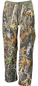 Full Season 6-pocket Pant Mossy Oak Treestand 2x
