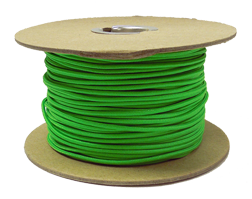 Neon Green Release Loop *sold In 250 Foot Spools Only*