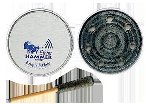 K&h Silver Hammer Pot