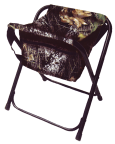 Compact Hunting Stool
