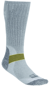 S3 Mid Weight Sock Light Grey Xlarge