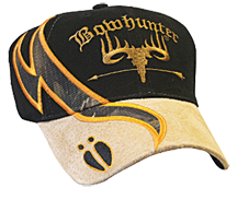 Skull Gear Bowhunter Cap