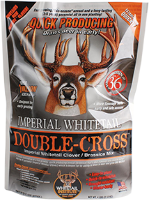 Imperial Double Cross 4#