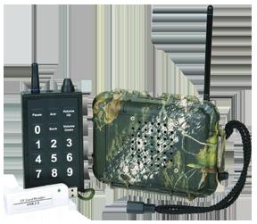 Minaska M-1 Complete Caller