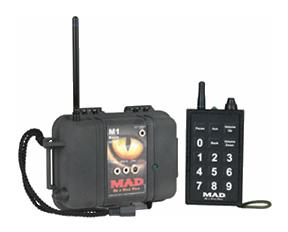 Minaska M-1 Basic Caller