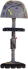 Combo 4 Arrow Quiver Ap Camo